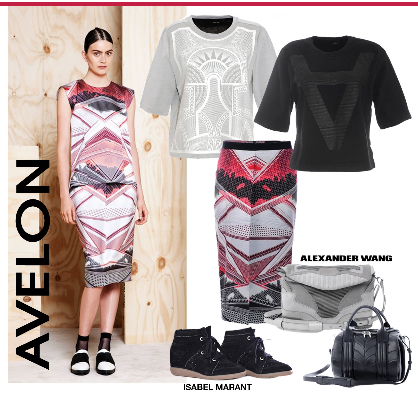 Avelon sports trend copy