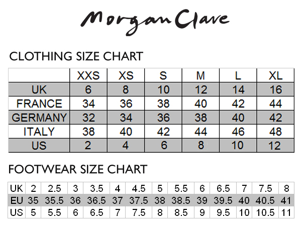 What Is Size  In Us Clothing