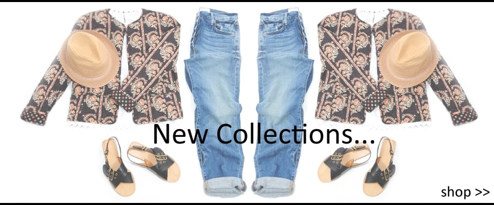 New in Colelctions Designers You Love, Isabel Marant, Theory