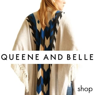 Queene & Belle Luxury Cashmere Sweaters, Cardigans, shop online