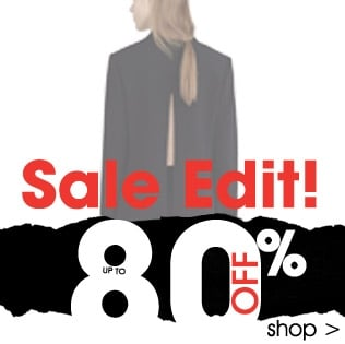 Upto 80% off Sale, shop the Sale Edit Final Clearance