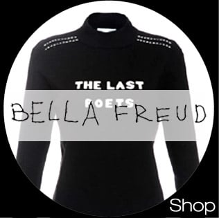 Shop must have Bella Freud Knitwear, Womens Designer sweaters, cashmere