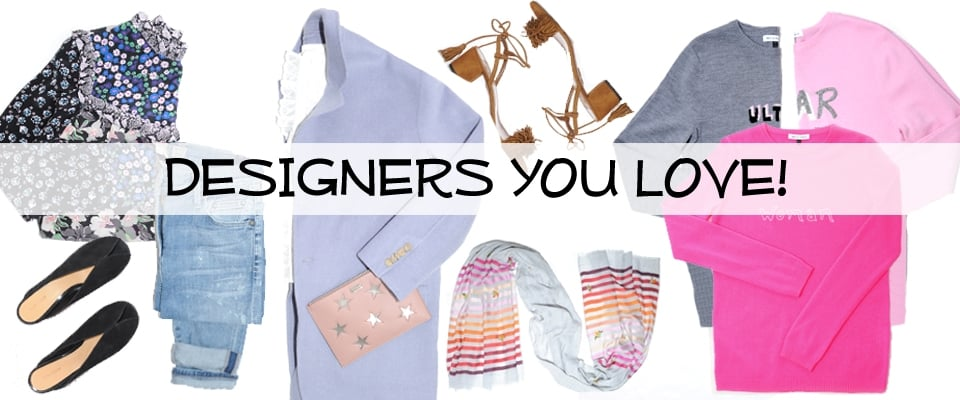 Designers You Love, Shop Now Online Must Have Clothing, Isabel Marant, Theory, Bella Freud