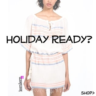 Holiday Ready< Shop musth vae designer beachwear online now
