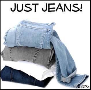 Desniger Denim, shop everyday wardrobe staple jeans from designers you love