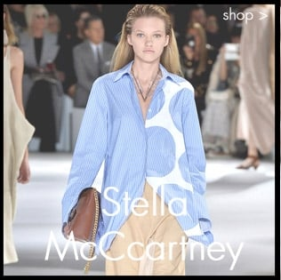 Stella McCartney must have summer collection, shop online now Morgan Clare
