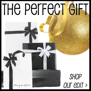The Perfect Gift from designers you love, shop must have pieces from ALC, Acne Studios, Isabel Maran