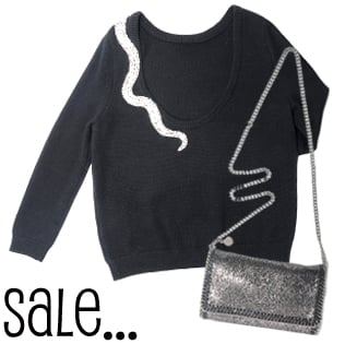 Final Sale Clearance, upto 80 percent off designers you love, shop online Morgan Clare