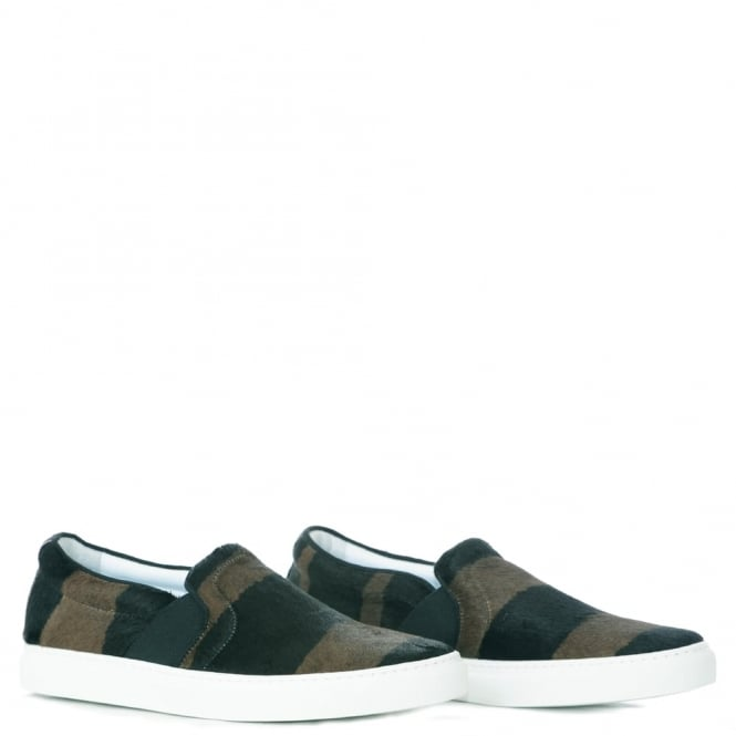 Stripe Clep Trainer