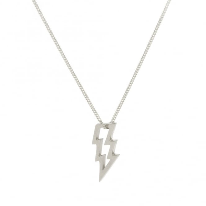 Struck Necklace