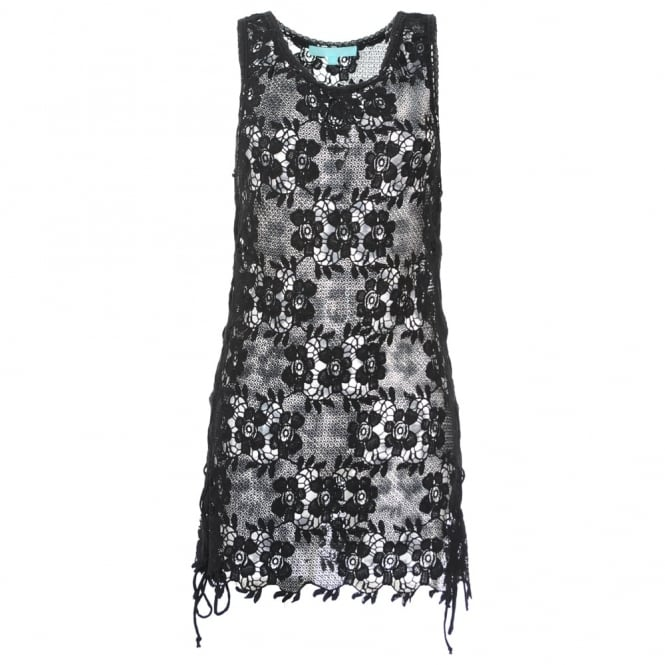Barrie Lace dress