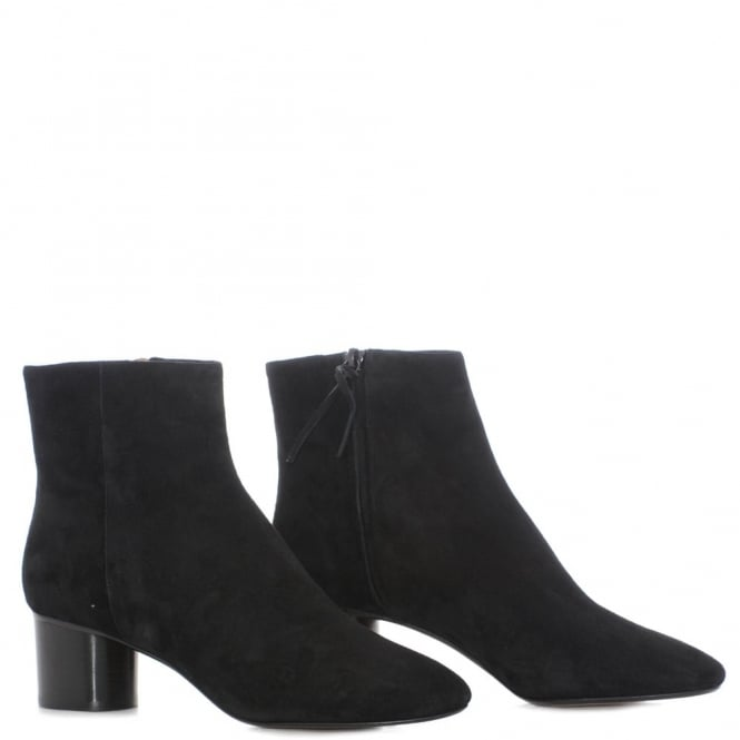 Danay Suede Boots