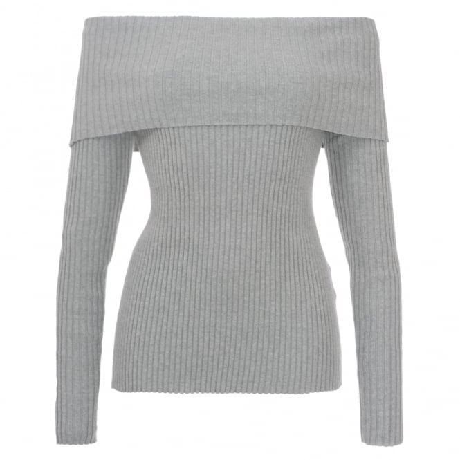 Ribly Off The Shoulder Sweater