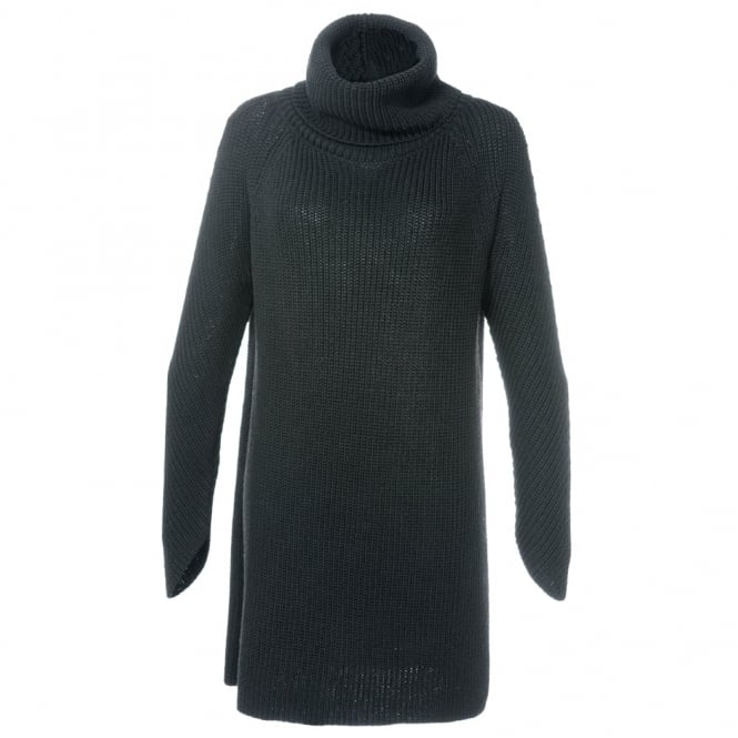 Amor Rool Neck Sweater