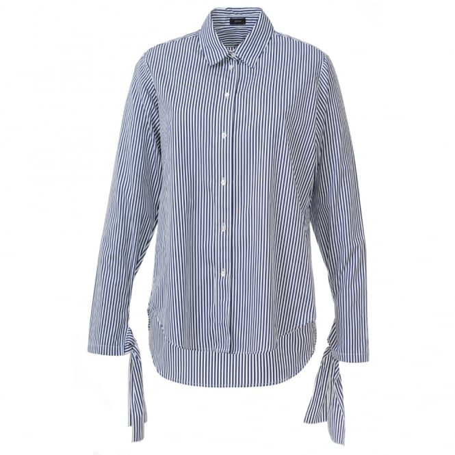 Thomas Stripe Shirt
