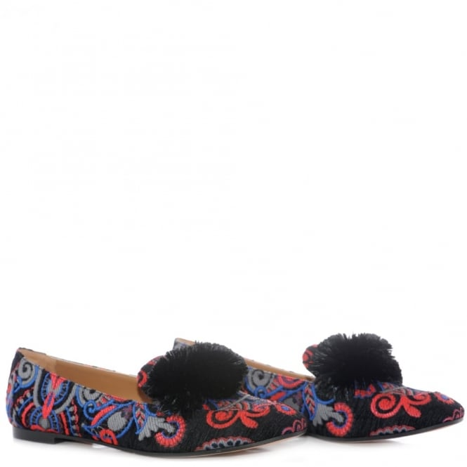 Wild Tapestry Loafer