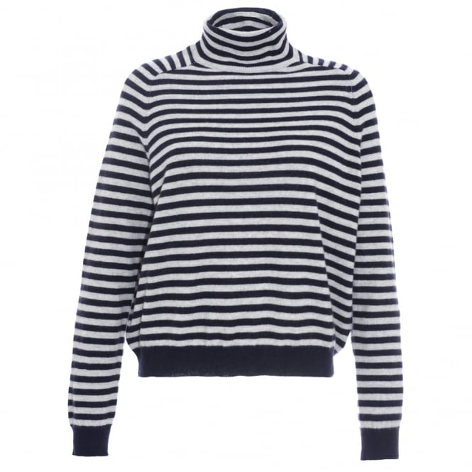 Erika Stripe Sweater