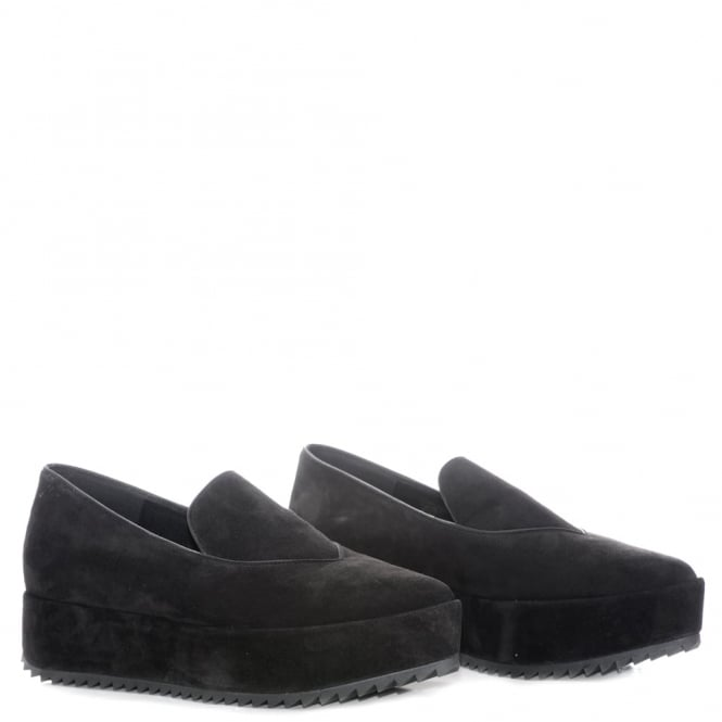 Nanna Suede Loafer