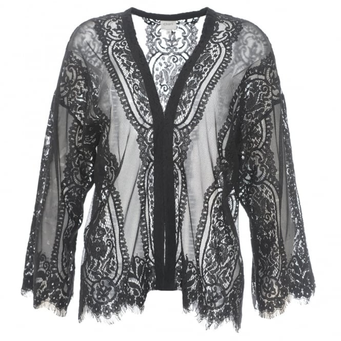 Leah Lace Jacket