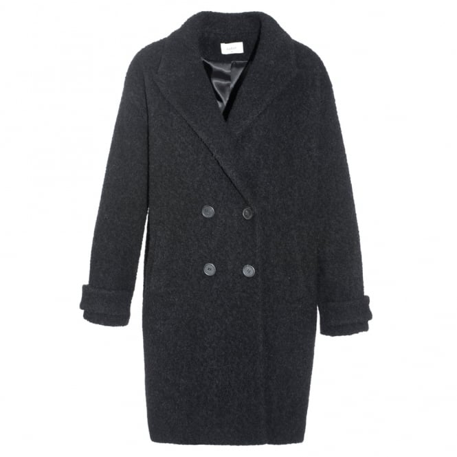 Rivage Boucle Coat