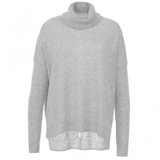 Cilian Roll Neck Sweater