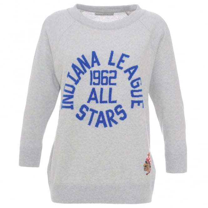 Indian League Sweater