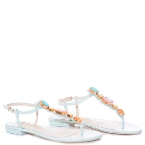 Sophia Webster Lily Gem Sandals