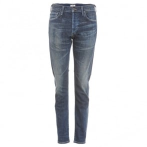 Citizens of Humanity Corey Boyfriend Jeans