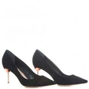 Sophia Webster Coco Flamingo Heel
