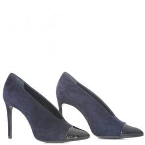 Lanvin Soaa Court Shoe