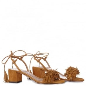 Aquazzura Wild Thing 50 Sandal