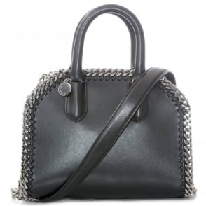 Stella McCartney Black Box Tote Bag