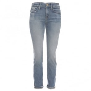 Frame Denim Le Boy Jean