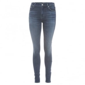 Citizens of Humanity Rocket Sculpt Skinny Jean