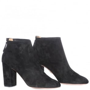 Aquazzura Downtown Boot 85