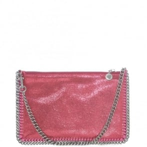 Stella McCartney Falabella Clutch Pouch