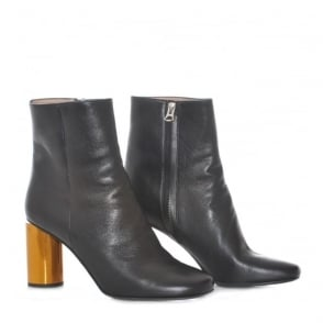 Acne Studios Allis Leather Boot