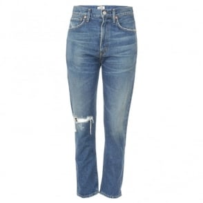 Citizens of Humanity Dree Distressed Jean