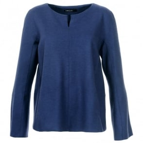 Marc Cain Collections V-Neck Sweater
