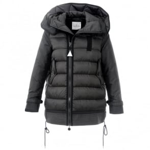 Moncler Harriet Hood Coat