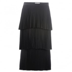 A.L.C Harley Pleat Skirt
