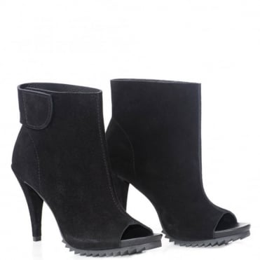Pedro Garcia Yaris Open Toe Boot