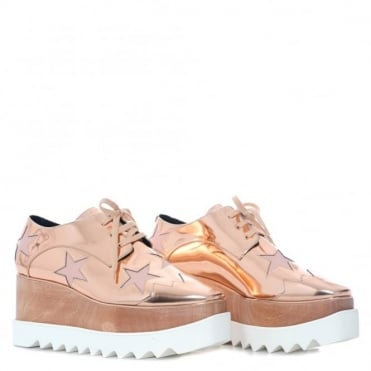 Stella McCartney Elyse Star Platform