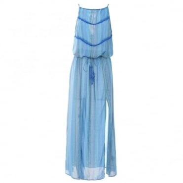 Biondi Ciconia Maxi Dress