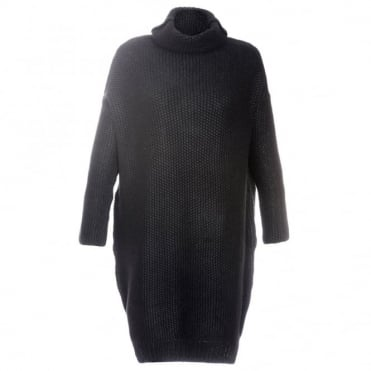 Oyuna Roll Neck Tunic