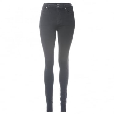 Citizens of Humanity Carlie Black Jeans