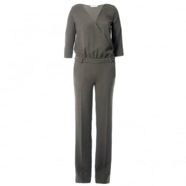 Ba&sh Allure Jumpsuit