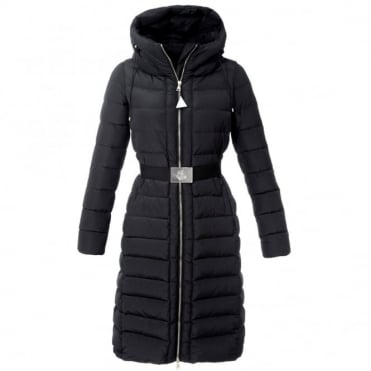 Moncler Imin Long Coat