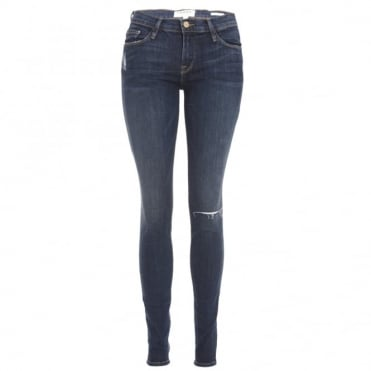 Frame Denim Le Skinny De Jeanne Kings Highway