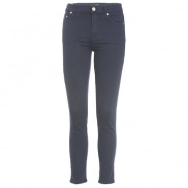 Citizens of Humanity Rocket Skinny Crop Jean
